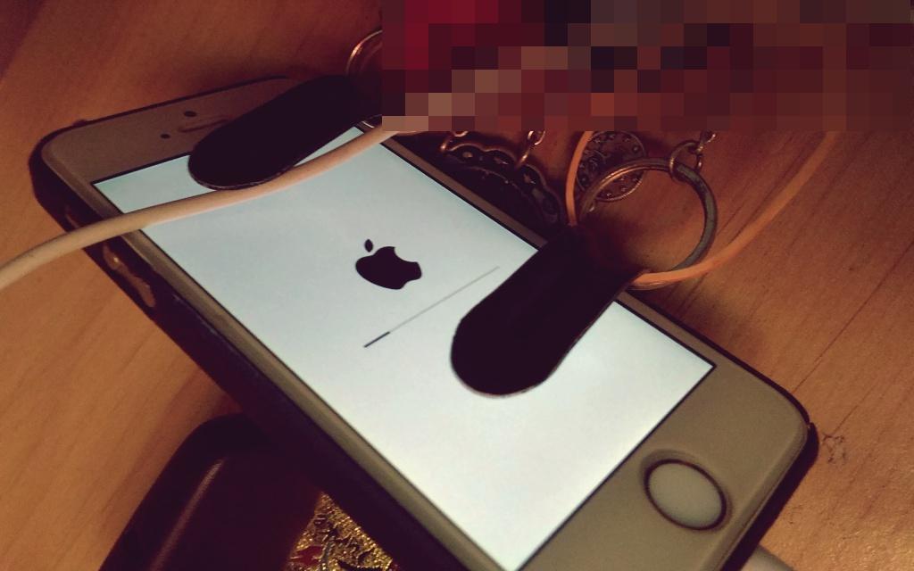 Cara Downgrade iOS 11 ke iOS 10.3.3 Menggunakan iTunes