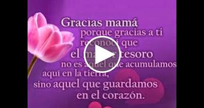 Gracias Madre Poemas poema para la mejor madre del mundo | pensamientos para el alma