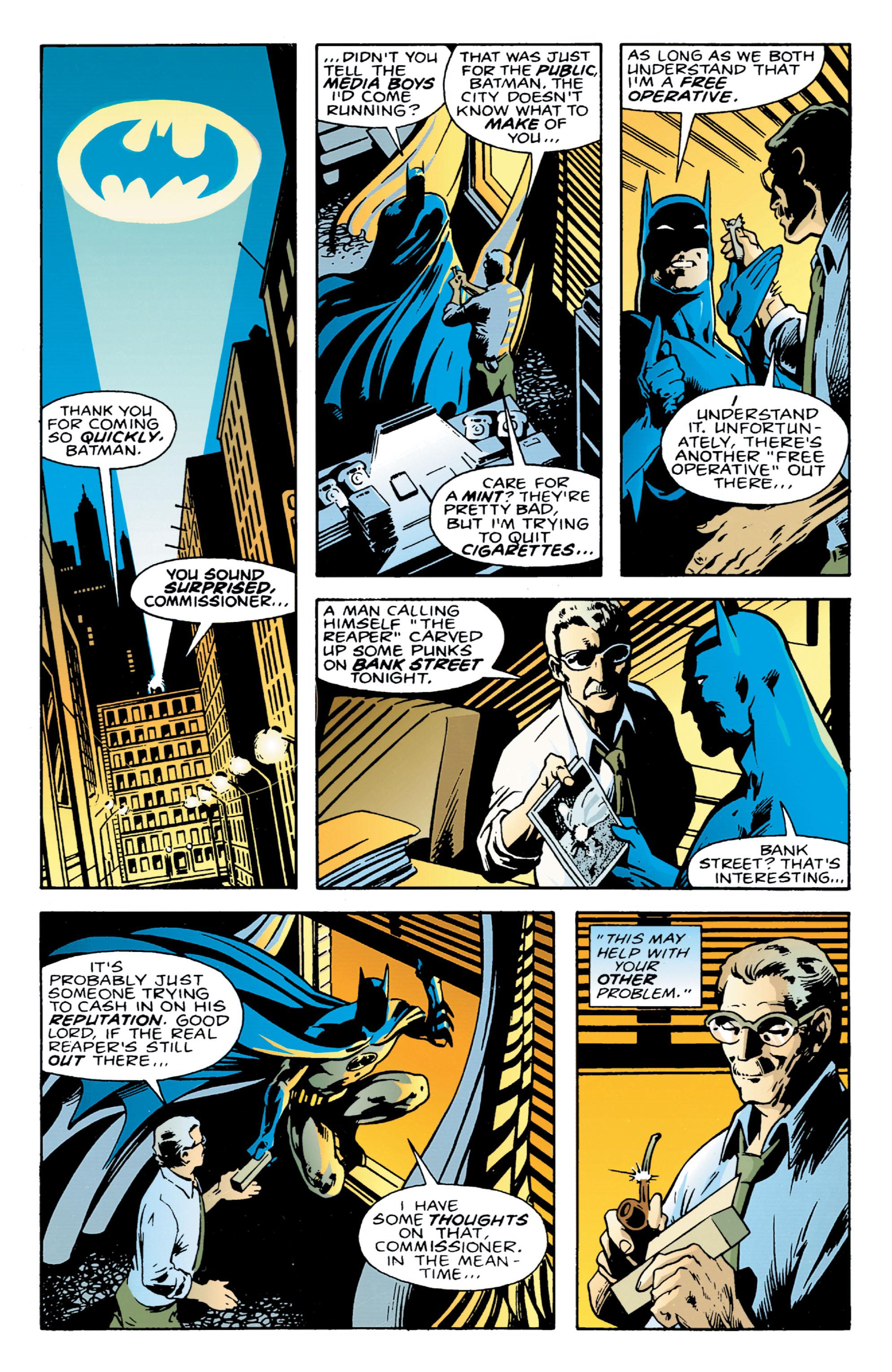 Detective Comics (1937) 575 Page 14
