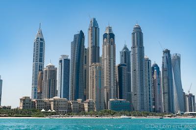 Marina-Dubai
