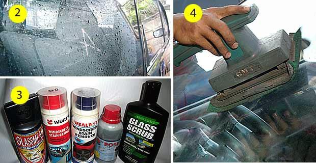 Waspada, Jamur di Kaca Depan Mobil! Lenyapkan Dengan Cara Ini   Mobil Diggest - Berita Otomotif ...