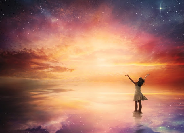 free guided meditation for self healing