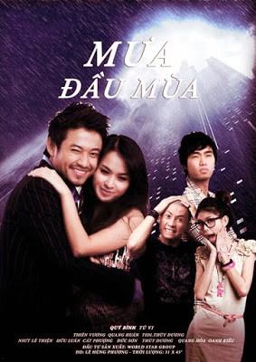 Mưa Đầu Mùa - VTV9 (2019)