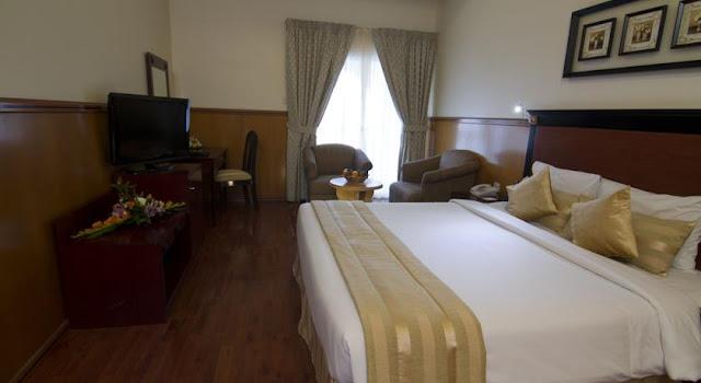 فندق لاندمارك بلازا