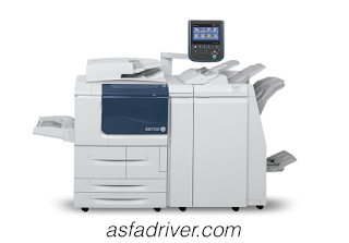Xerox D95 Driver Download for Mac OS X, Windows and linux