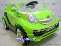 Mobil Mainan Aki Pliko Pk9600N Winner 2