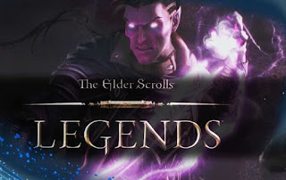 The Elder Scrolls Legends APK+DATA