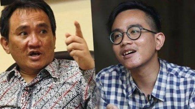 Politisi Demokrat Ancam Laporkan Anak Jokowi ke Bareskrim Dinilai Tepat