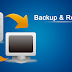 Cara Backup & Restore Data partisi (c:)
