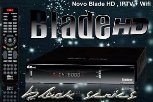 Resultado de imagem para DUOSAT BLADE HD BLACK SERIES
