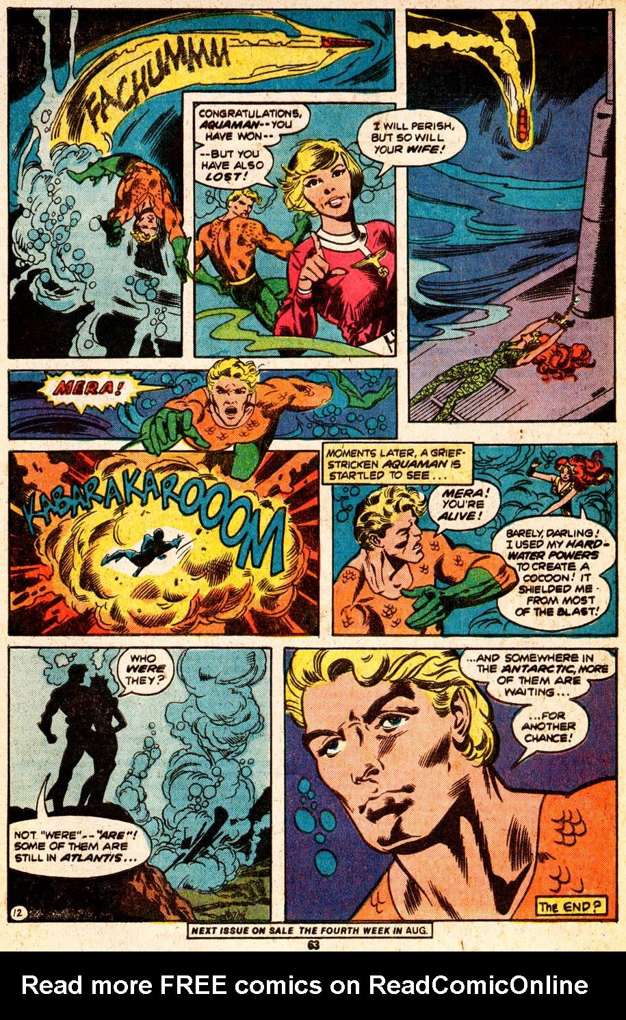 Read online Adventure Comics (1938) comic -  Issue #465 - 64