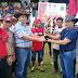 Pacuan Kuda Piala OD-SK Spektakuler, 2018 Sulut Tuan Rumah Piala Presiden