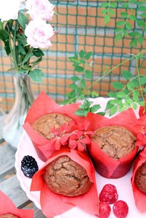 recetario-recetas-dulces-frutos-rojos-muffins-sin-gluten