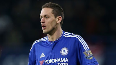 Mourinho Ngotot Boyong Matic dari Chelsea