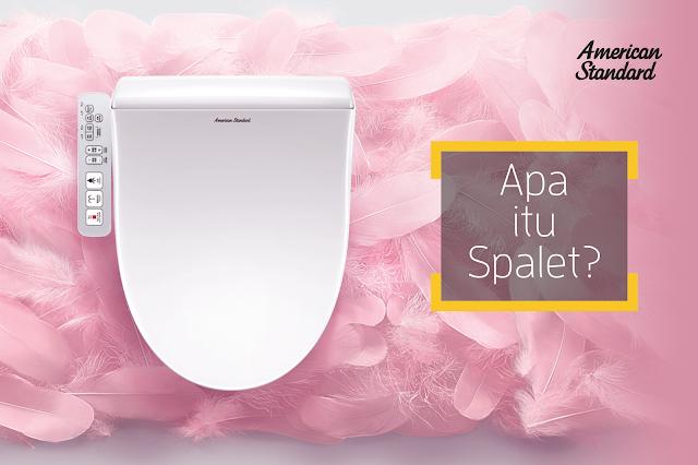 Pristine E-Bidet dari American Standard sebagai Solusi Toilet Nyaman dan Higienis