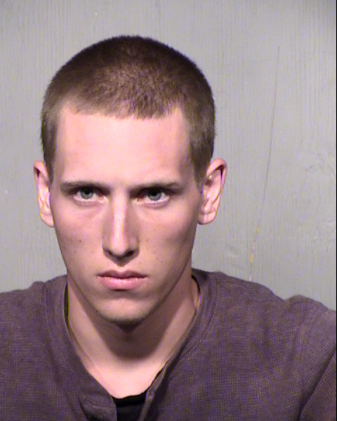 Mesa Police Department Crime Blog