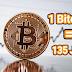 1 Bitcoin Sama Dengan 200 Juta Rupiah dan Sejarah Aslinya