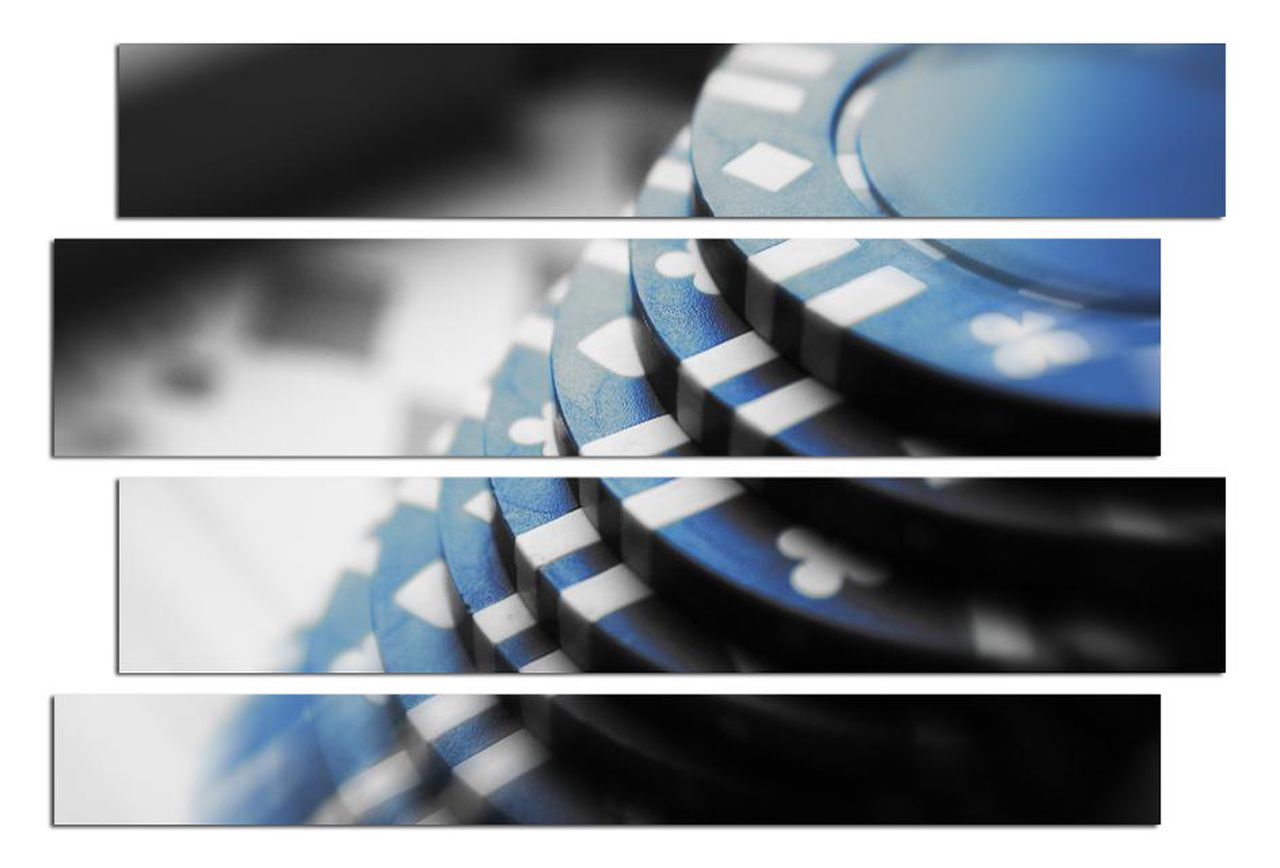 Pengertian Saham Blue Chip