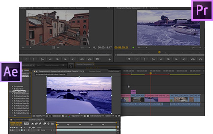 Adobe Video Editing Software - Free downloads and reviews