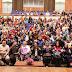 Successful Corporate Leaders Talk 2017 || UNIMAS