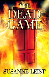 THE DEAD GAME - Book One - Buy Button