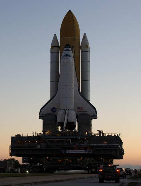 nasa space shuttle project - photo #27