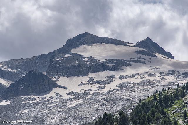 Glaciares Maladeta - Aneto por El Guisante Verde Project