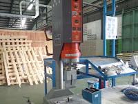 Pengertian Ultrasonic Welding (Mesin Las Ultrasonilk) Bagian-Bagiannya, Prinsip Kerja, Kelebihan Dan Kekurangannya, Serta Aplikasinya