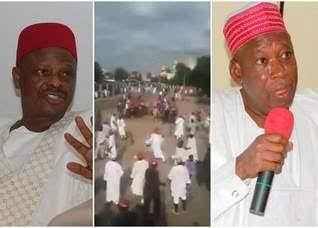 2019 Battle In Kano: The fight ahead for Ganduje, Kwankwaso