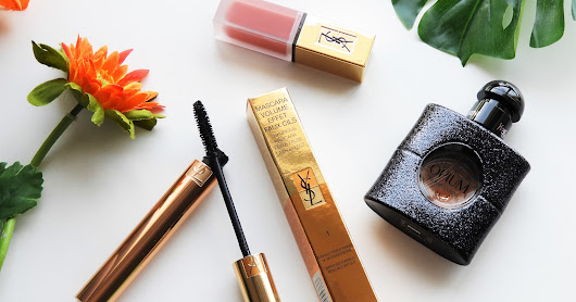 Review: Yves Saint Laurent Volume Effet Faux Cils mascara