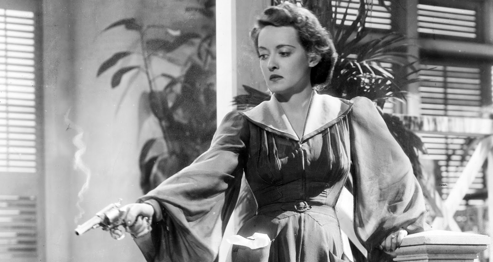 Laura s Miscellaneous Musings Tonight s Movie The Letter 1940