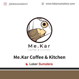Me.Kar Coffee & Kitchen Pekanbaru