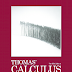 THOMAS & FINNEY CALCULUS 12th EDITION