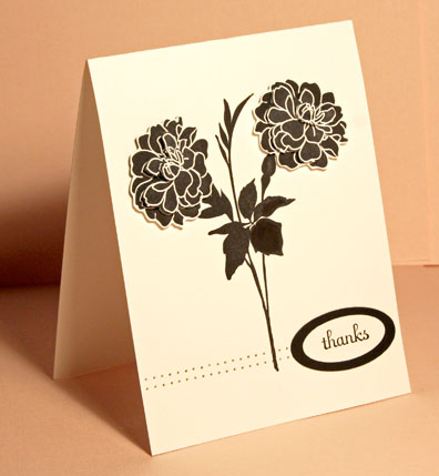 Stamped Sophisticates: Saying Goodbye   to more Stampin' Up