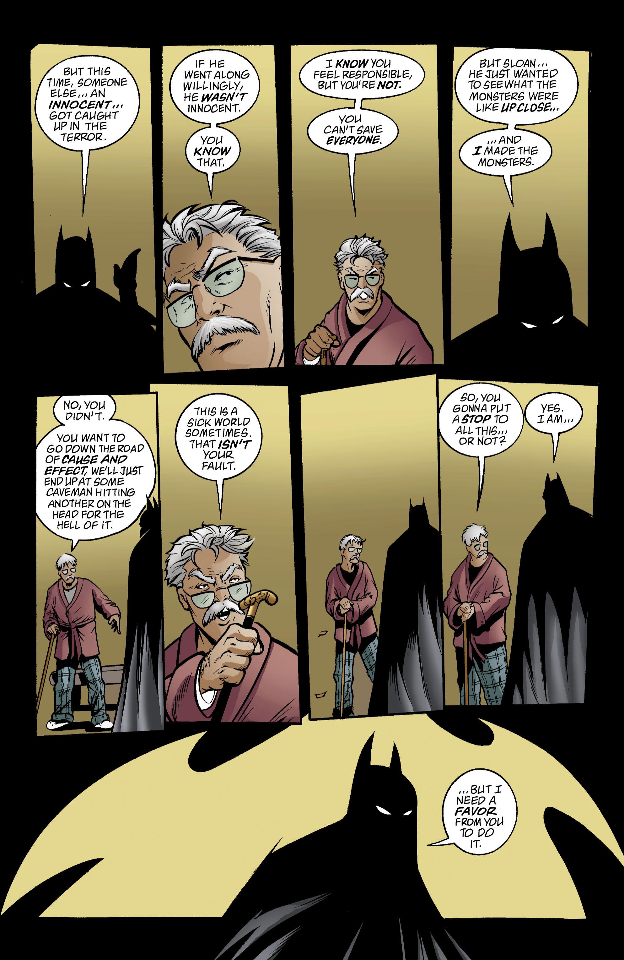 Detective Comics (1937) 780 Page 18