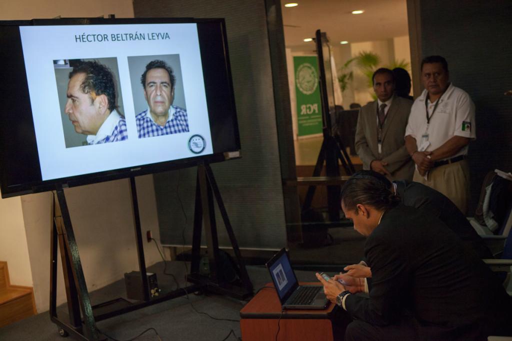 Impugnarán amparo concedido a Héctor Beltrán Leyva.