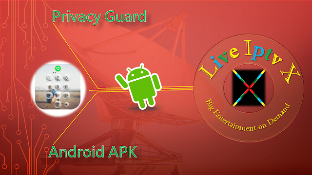 Privacy Guard APK