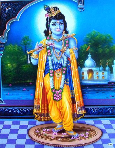 Krishna Images Quotes