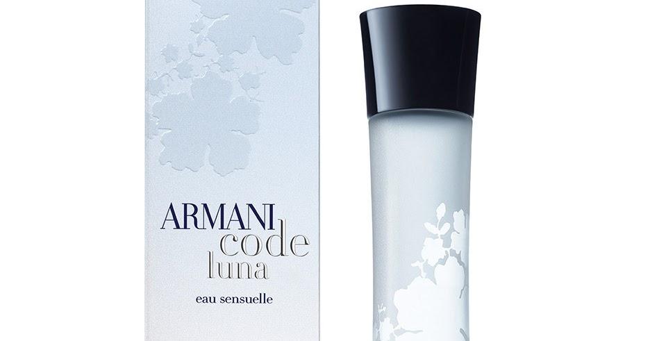 80e6635e7 **New** Armani Code Luna Eau Sensuelle by Giorgio Armani 75ml Edt Spray ~  Full Size Retail Packaging | SHOPPING HEAVEN DOT NET