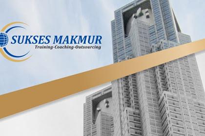 Lowongan Kerja Pekanbaru : PT. Deta Sukses Makmur Februari 2017