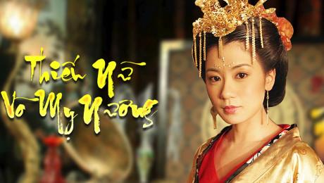 Phim Thiếu Nữ Võ Mỵ Nương
