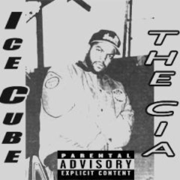"""Ice cube """"kill at will"""" ep (1990) hip hop golden age hip hop."""