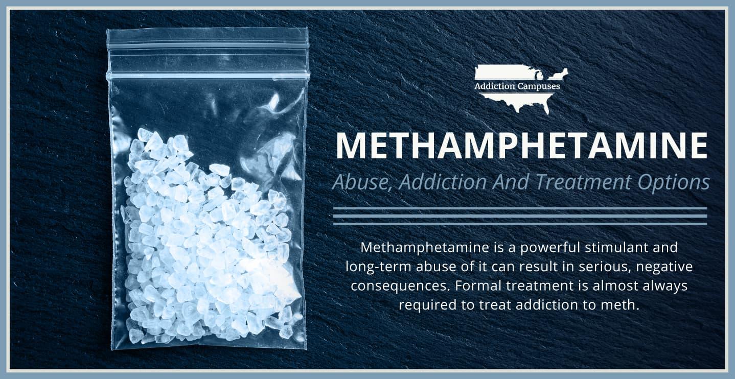 図:メタアンフェタミン中毒