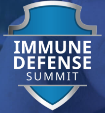 Immune Defense Summit - Authentic in My Skin - authenticinmyskin.com