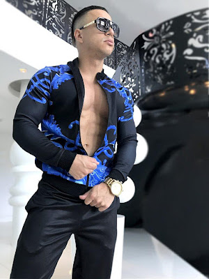 Danny-Miami-Crown-Blue-Tracksuit-Cool4guys-Online-Store