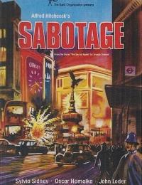 Sabotage | Bmovies