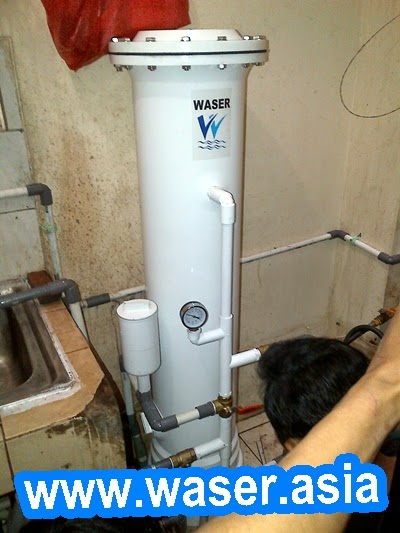 Jual Filter Air Di Bintaro