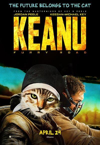 Keanu 2016 Torrent Movie Download