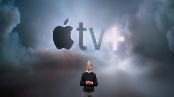 apple reveals its own rival, pentflix