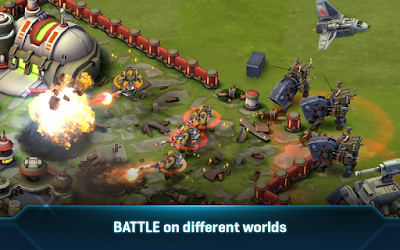 star wars commander mod apk unlimited money for android